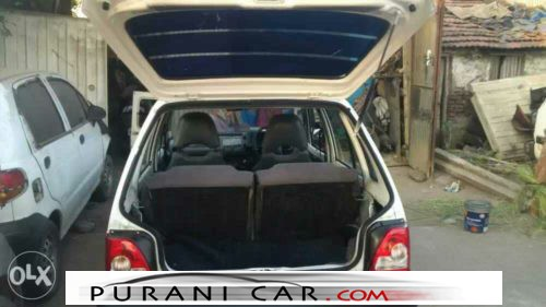 Fully refurbished Maruti Suzuki 800 is on Sell