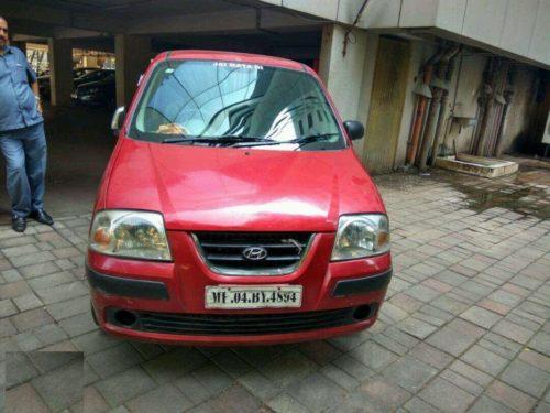 Santro Xing 2004 Model Mumbai Puranicar Com