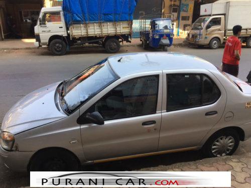 T permit Tata Indigo 2012
