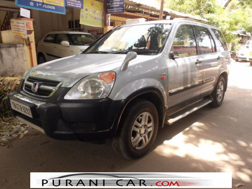 Honda CRV Automatic Transmission U2013 2004 Model