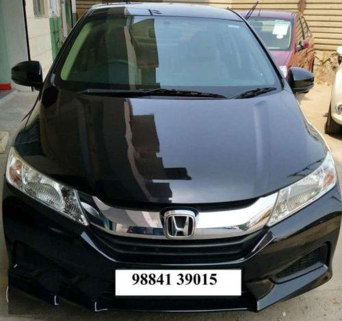 Honda City Pre Owned Cars Chennai