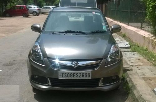 Maruti Suzuki Swift 2016 Hyderabad Puranicar Com