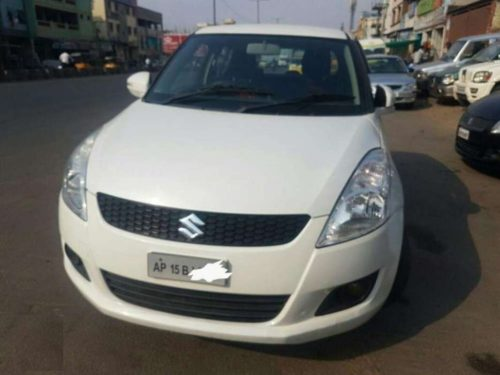 Maruti Suzuki Swift Model 2016