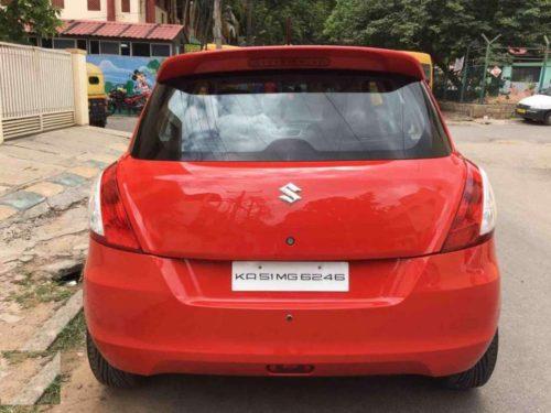 Maruti Suzuki Swift Model 2015 Bangalore Puranicar Com