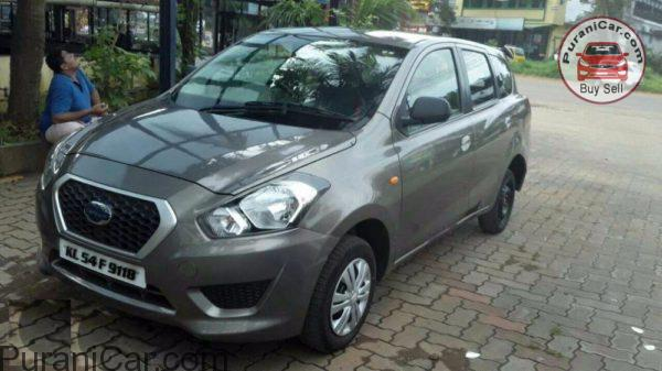 Nissan | Kerala - PuraniCar.com