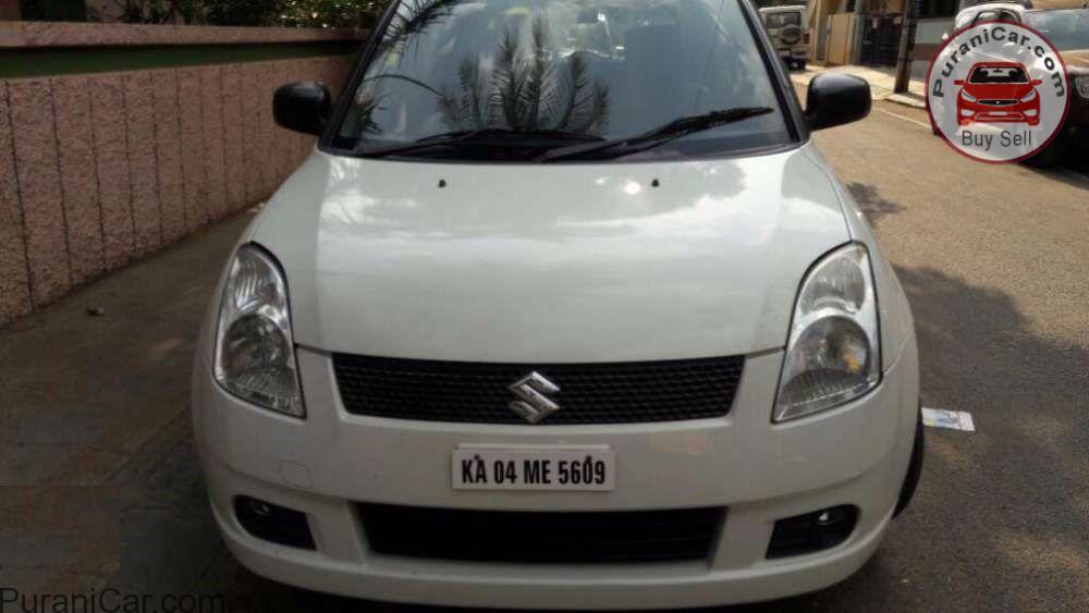 Maruti Suzuki Swift Bangalore Puranicar Com