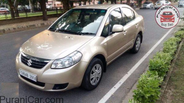 Maruti Suzuki Sx4 Chandigarh Puranicar Com