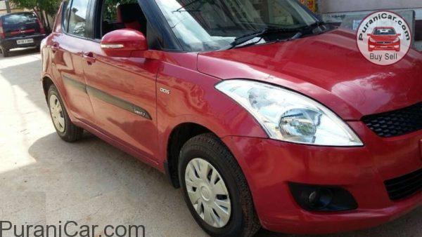 Maruti Suzuki Swift Hyderabad Puranicar Com