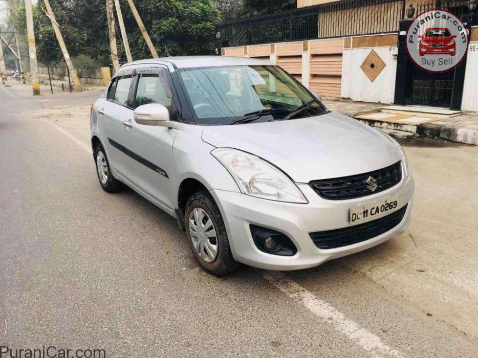 Maruti Suzuki Swift Dzire Delhi Puranicar Com