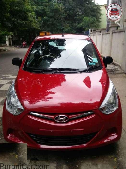 Hyundai Eon Magna Chennai Puranicar Com