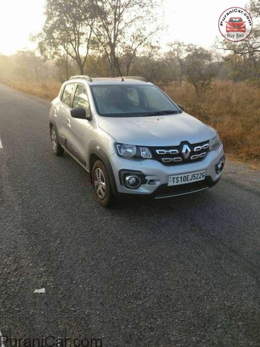 Renault Kwid Hyderabad Puranicar Com