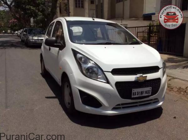 Chevrolet Beat Bangalore Puranicar Com